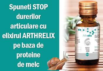 Arthrelix - pareri forum