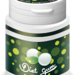 Diet Gum – guma de mestecat care te ajuta sa slabesti!