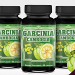Garcinia Cambogia Veda – te ajuta sa slabesti sanatos?