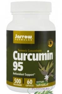 Curcumin 95 pret