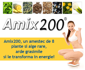 Amix 200 pret
