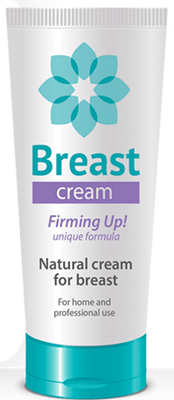 Breast Cream Spa