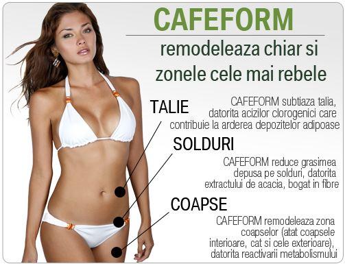 Cafeform prospect