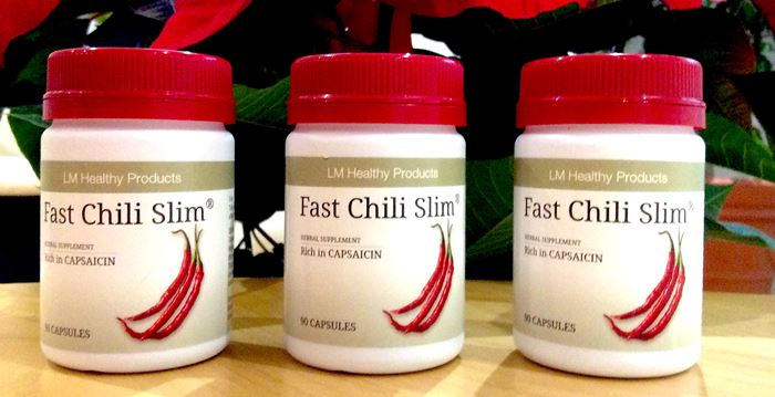 Chili Fast Slim forum