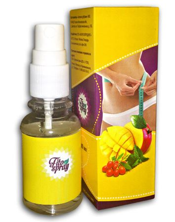 Fito Spray pret promotional