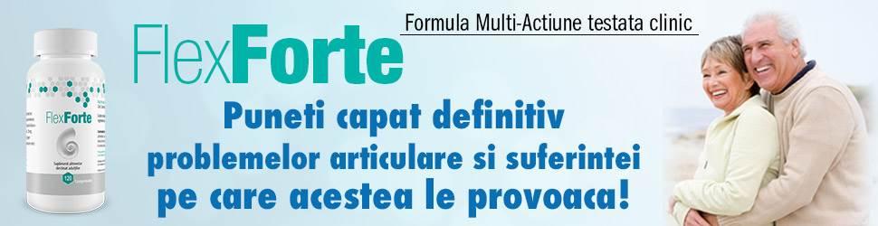 Flex Forte pret