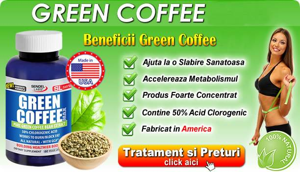 Green Coffee Forte prospect