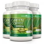 Green Coffee Burner – sau cum sa slabesti eficient si sanatos, cu doar doua capsule de cafea verde pe zi