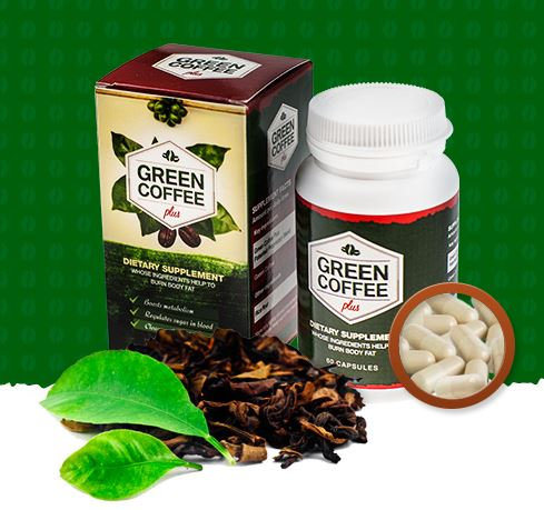 Green Coffee Plus prospect