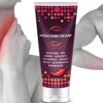 HondroCream, acum si in Romania la cel mai bun pret – te scapa de durerile de spate si ale articulatiilor