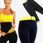 Hot Shapers sau cei mai eficienti pantaloni pentru slabit, acum si in Romania! Vezi detalii si pareri de pe forum!