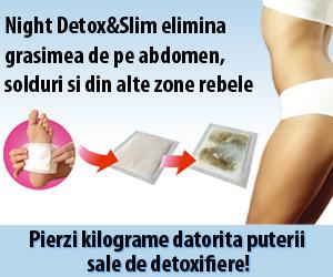 Night Detox&Slim forum