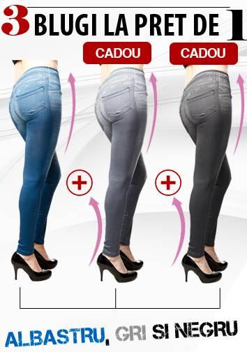 Slim Jeans oferta