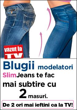 Slim Jeans pret