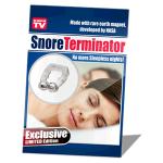 Snore Terminator – Un mod natural de a reduce sforaitul! Afla de pe forum, comentarii legate de pret si de contraindicatii!
