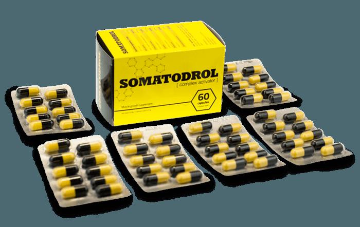Somatodrol forum