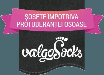Valgosocks logo