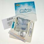 iBright te ajuta sa ai niste dinti mult mai albi, intr-un timp foarte scurt!