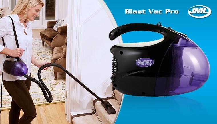 Blast Vac Pro pareri
