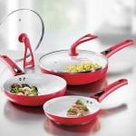 Duo Magic Premium – 5 tigai placate cu ceramica chiar si la exterior! Gatesti eficient la un pret incredibil de mic!
