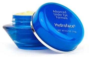 Hydroface