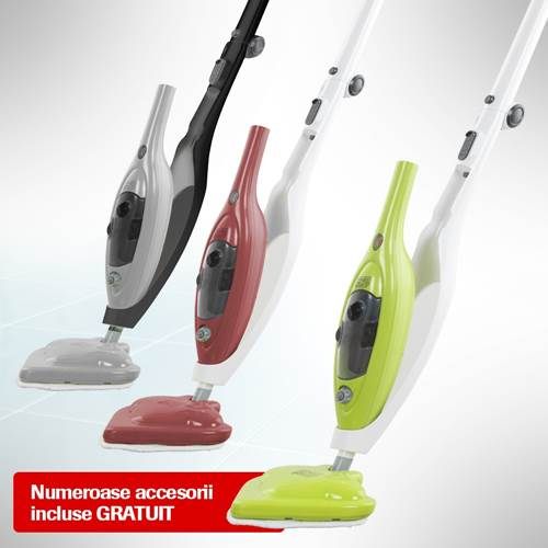 Livington Uv Mop pret