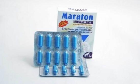 Maraton Forte pareri