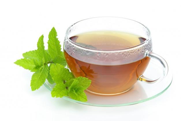 Minci Tea - ceai pentru slabit