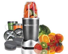 NutriBullet pareri si review