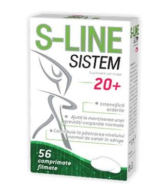 S-Line Sistem