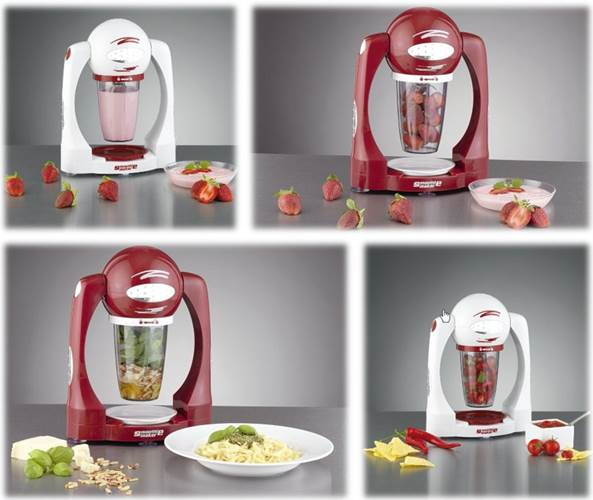 Smoothie Maker pareri