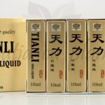 TianLi, un remediu natural impotriva impotentei! Afla tot ce trebuie sa stii despre acesta!