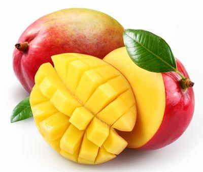 African Mango - fruct
