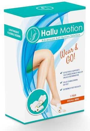 Hallu Motion pret