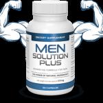 Men Solution Plus – obtine si tu un trup bine sculptat, cu un minim de efort!