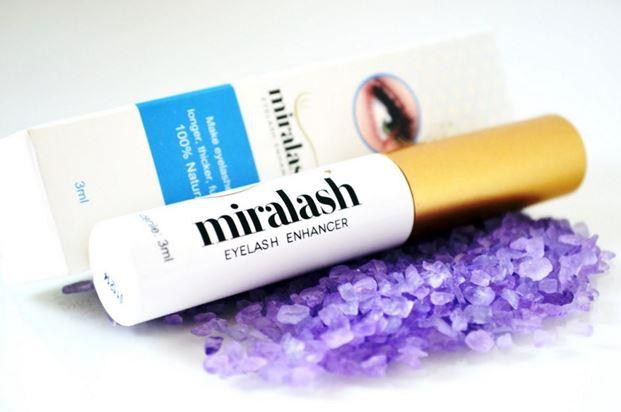 Miralash