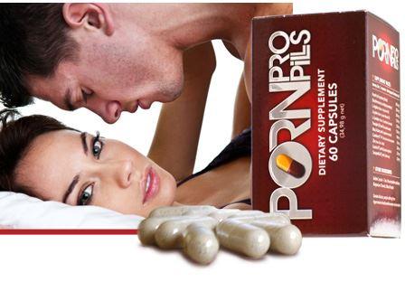 Porn Pro Pills pareri