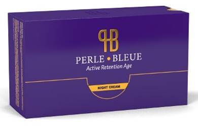 Perle Bleue Active Retention Age forum