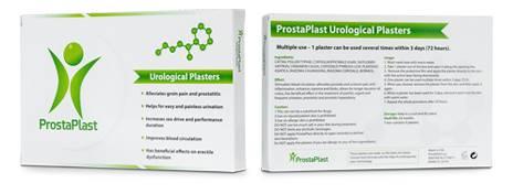 ProstaPlast