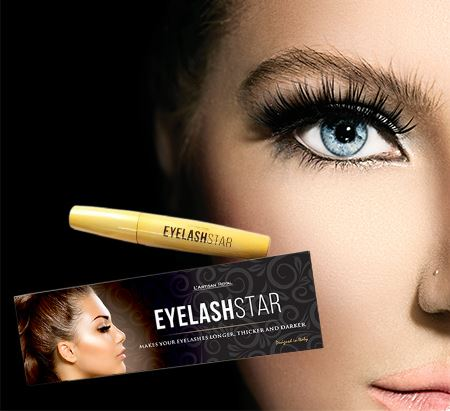 Eyelash Star forum