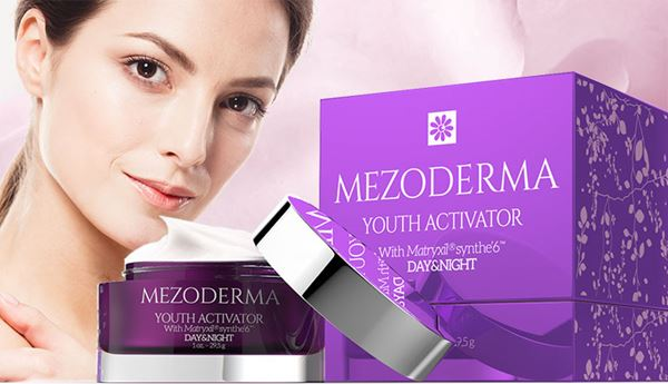 Mezoderma pareri ingrediente
