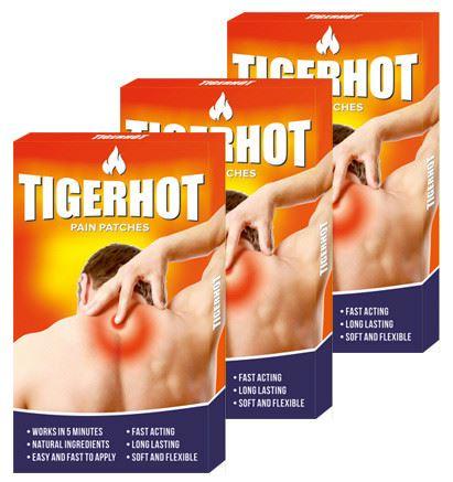 TigerHOT pareri