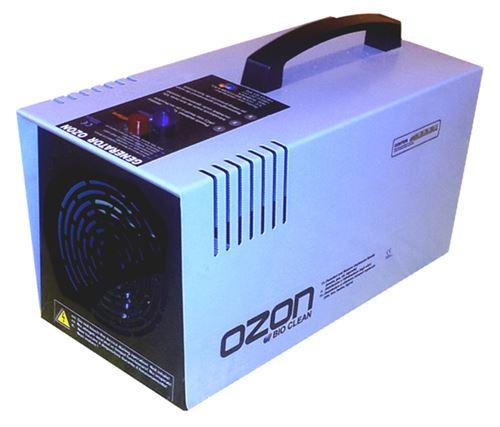 generator de ozon