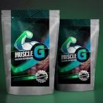 MuscleG – o excelenta solutie pentru cresterea masei musculare