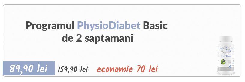 PhysioDiabet pret