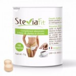 SteviaFit – un indulcitor eficient in curele de slabire