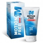 Motion Free – te ajuta sa elimini complet durerile articulare