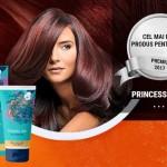 Masca Princess hair – pentru un par atragator si bogat