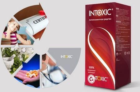 Intoxic forum
