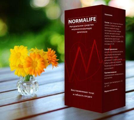 Normalife forum
